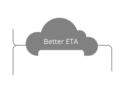 Better ETA for Improved Bus Arrival Predictions